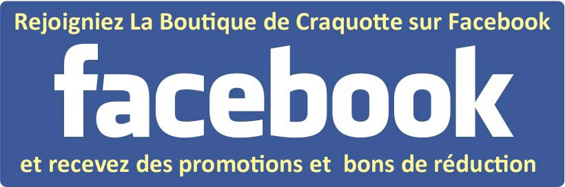 La Boutique de Craquotte- FACEBOOK